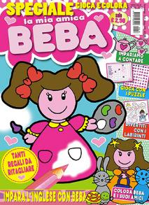 Mia amica Beba-Aloha
